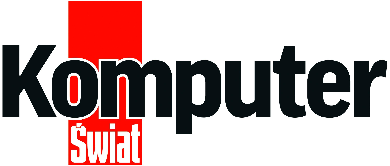 Logo Komputer Świat