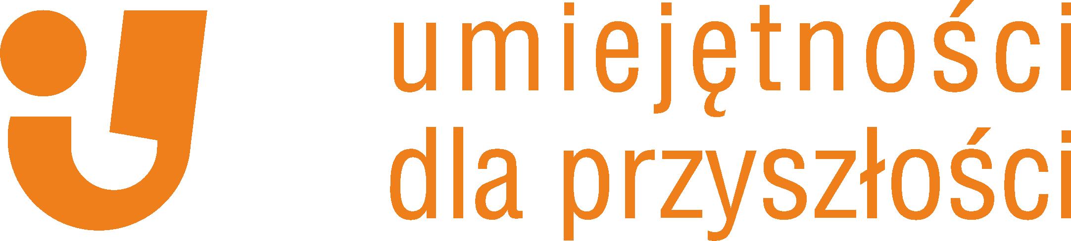 Logo Umiejętności dla przyszłości