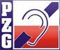 Logo Polskiego Związku Głuchych