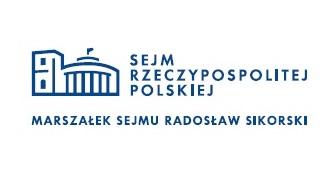 Logo Marszałka Sejmu