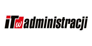 Logo ITwAdministracji