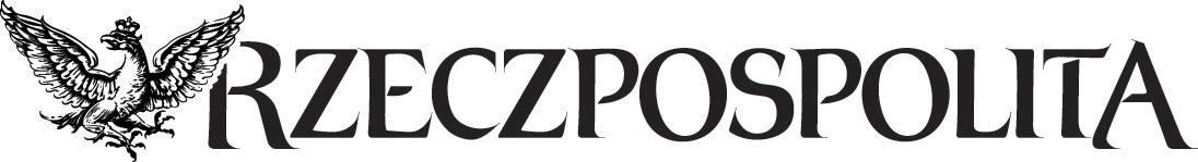Logo Rzeczpospolita