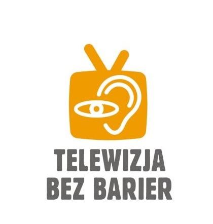 Logo Telewizji Bez Barier